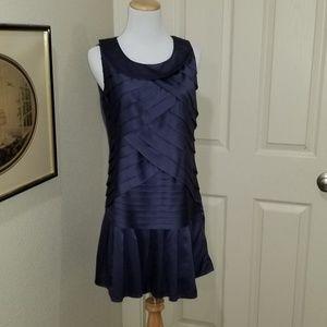 Nwt Esley flapper style drop waist dress 1920s